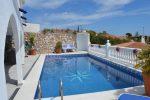 Egen pool Fuengirola